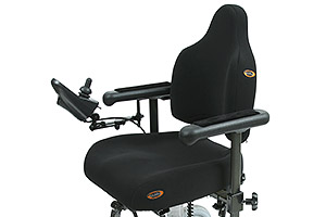 Sitrite seat system