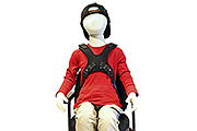 Belt - X-harness SitRite